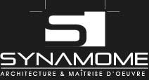 SYNAMOME - Architecture et maîtrise d'oeuvre